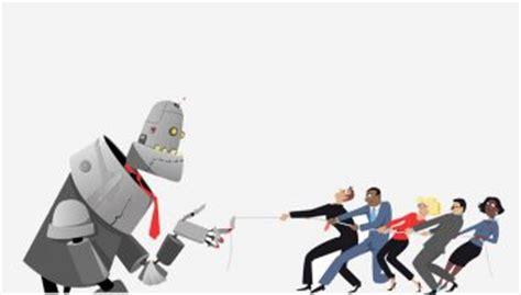 Robots Could Replace Teachers - Live Science