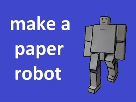 Essay on can robots replace humans